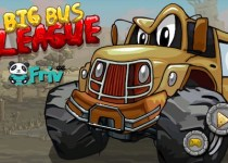 Big Bus League