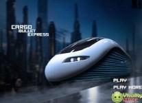 Cargo Bullet Express
