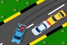Rush Traffic 2018