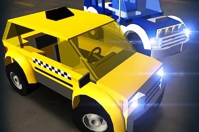 Tony Car Simulator