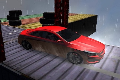 Xtreme Racing Car Simulator