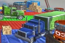 Xtreme Truck Sky Stunts Simulator