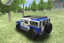 4X4 Drive Offroad Game