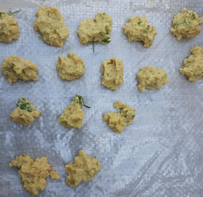 make-badi-from-dal-paste