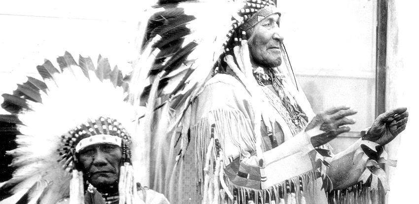 Native American Articles- American Indian Articles on
