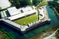 Fort Zachary Taylor Historic State Park - Civil War ...