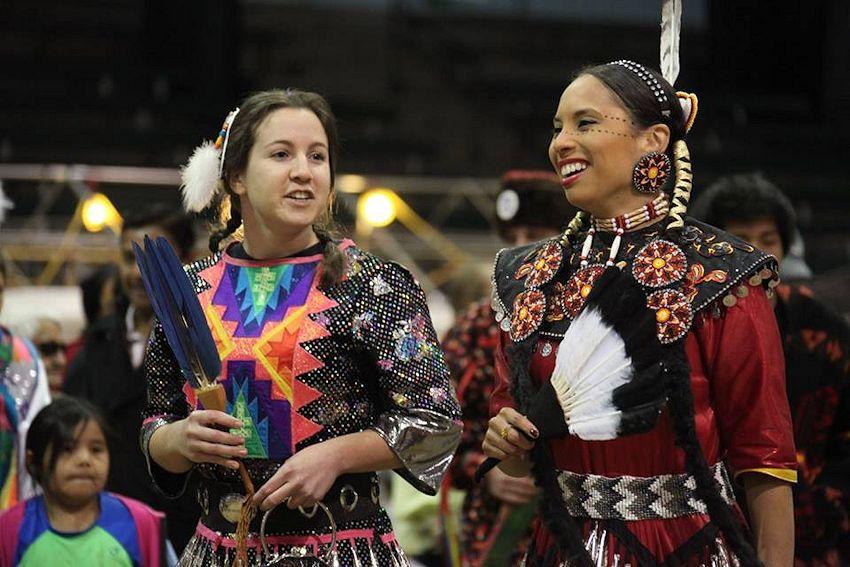 2019 LIHA Powwow  Louisiana Indian Heritage Association