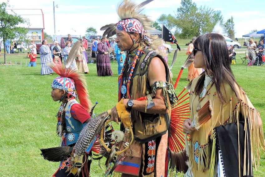 Northern Cherokee Nation  Northern Cherokee Nation