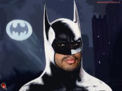 Marko-Batman
