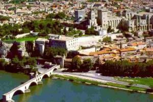 Avignon!!!