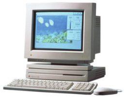 Macintosh LC III
