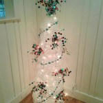 Diy Tomato Cage Christmas Tree Crazy Diy Mom