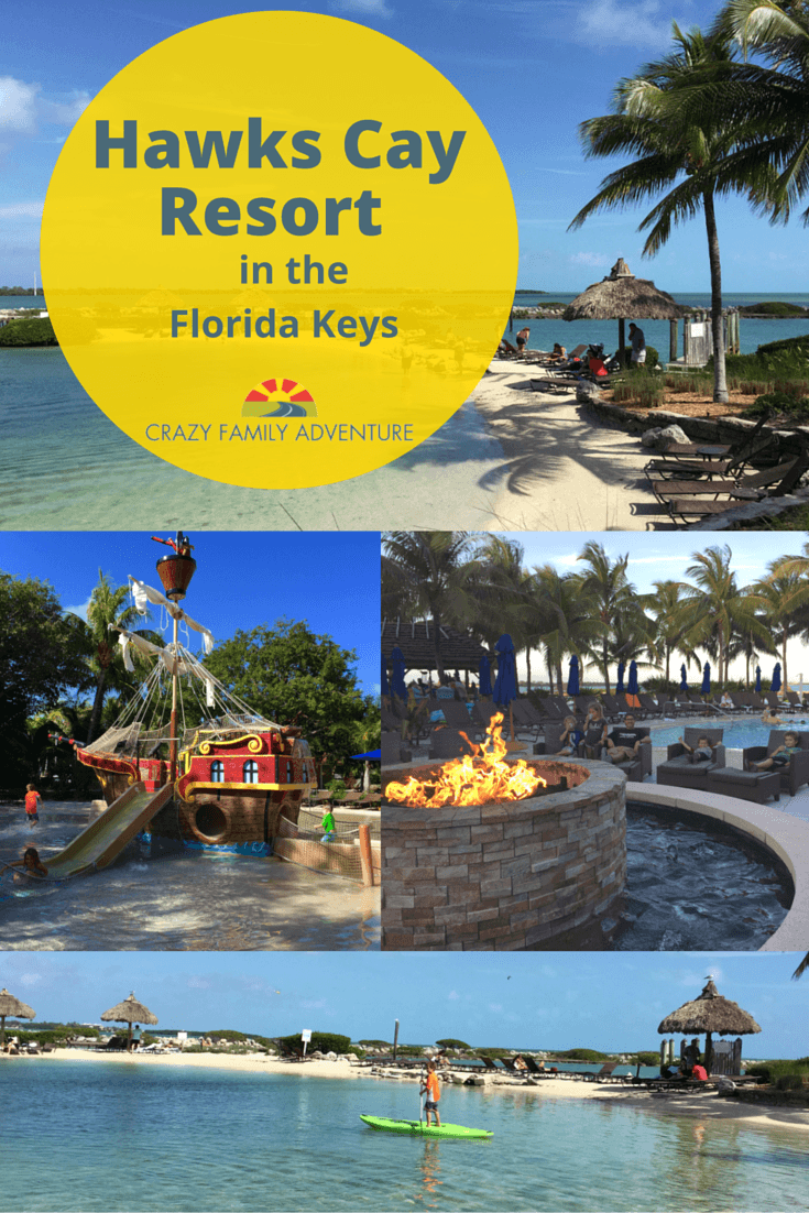 Hawks Cay Resort In The Florida Keys Crazy Family Adventure