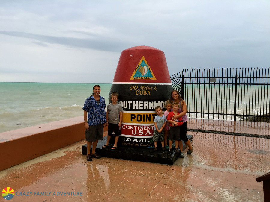 southern-most-point
