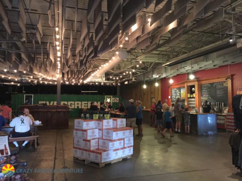 Kid Friendly Breweries in Asheville2