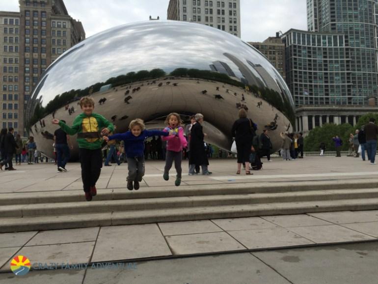 Chicago Kids Bean