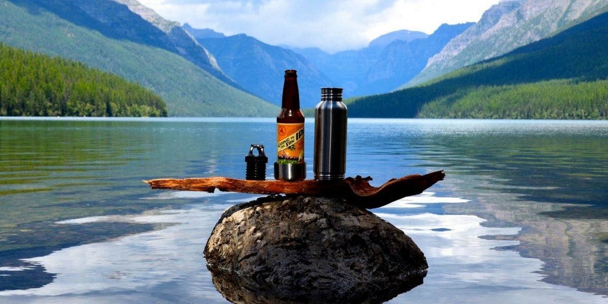 BottleKeeper – Protecting One Beer At A Time