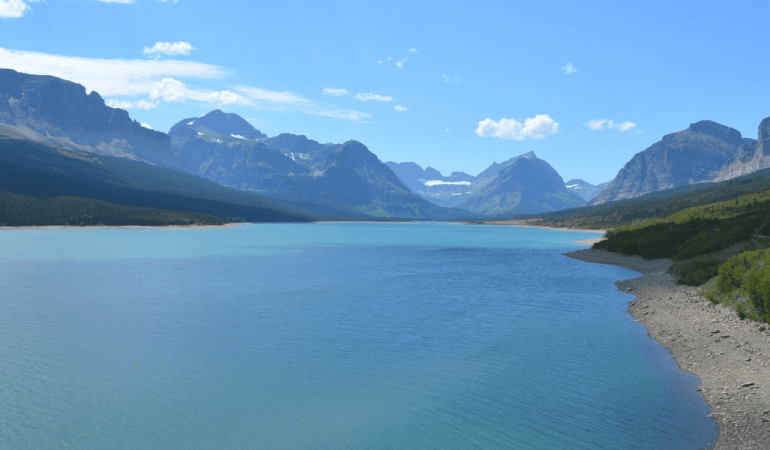 Things To Do In Many Glacier With Kids – Glacier National Park