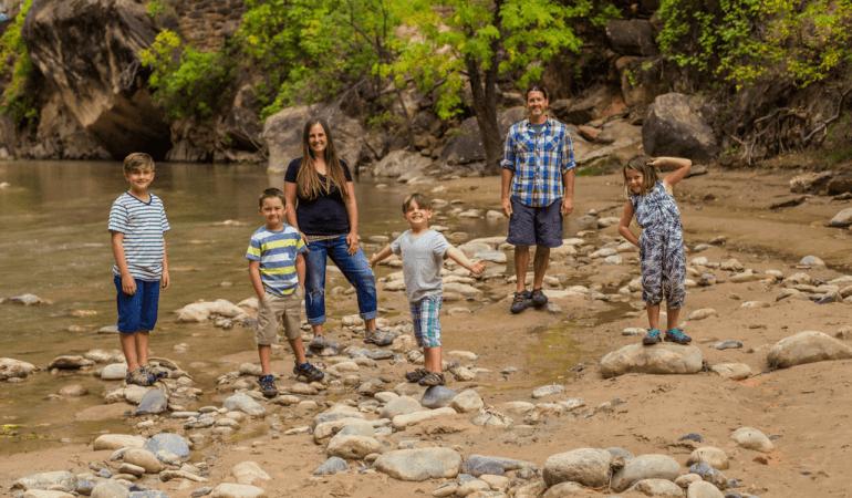 Utah Road Trip: 5 National Parks & 1 State Park