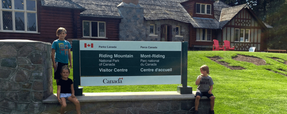 5 Rad Things To Do In Riding Mountain National Park