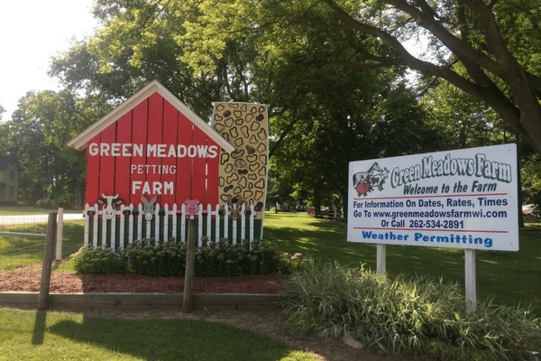 39 Reasons You Will Fall In Love With Green Meadows Farm