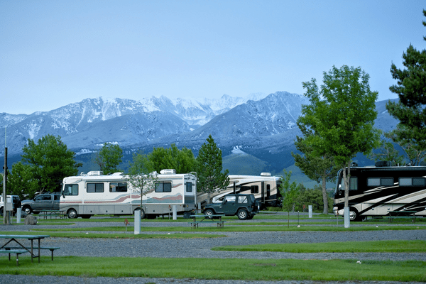 Why You Need An RV Surge Protector