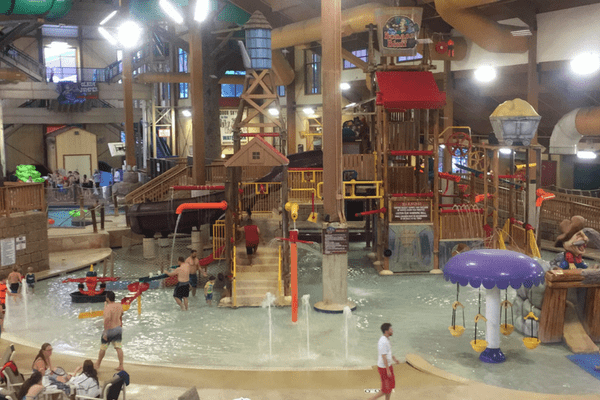 19 Epic Indoor Water Parks You Will Want To Visit This Year