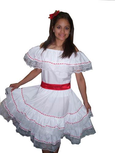 Argentina Cultural Dress