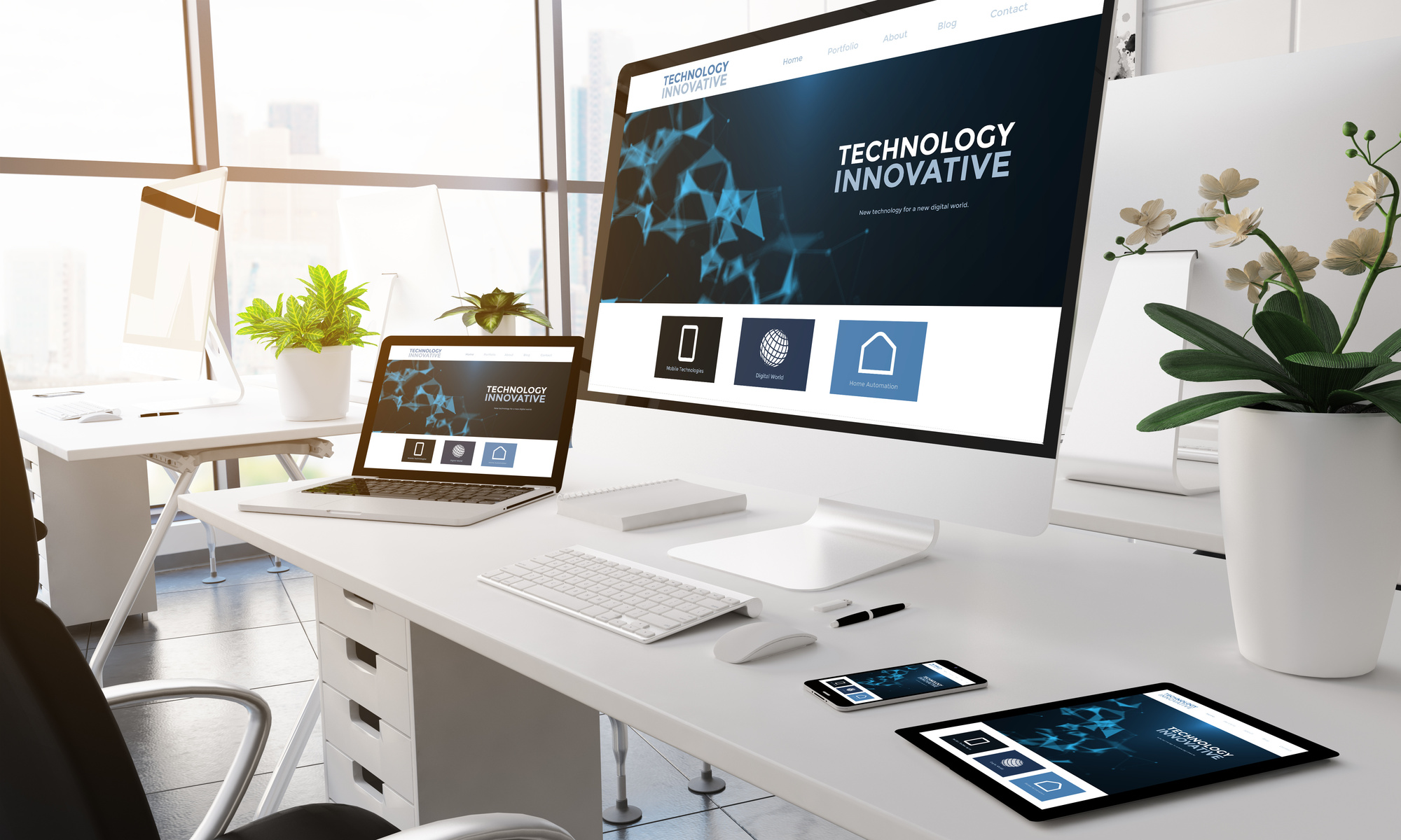 The Ultimate Guide to Innovative Web Design