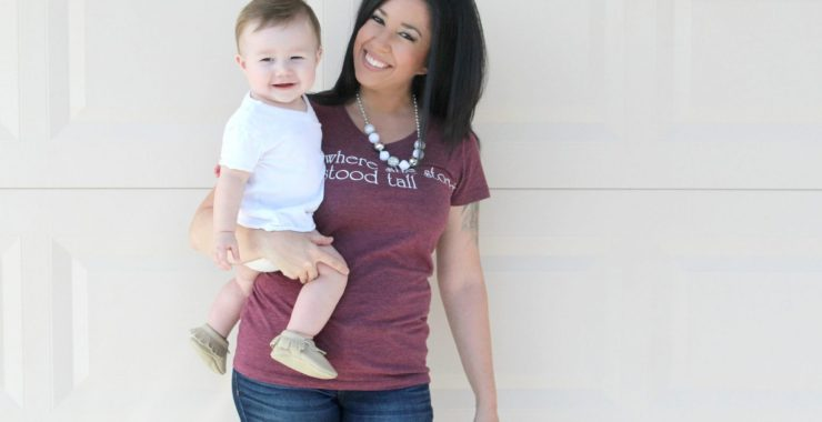 Being a Boy Mom Wasn't Anything to Worry About…