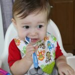 Nuby Baby Products + Giveaway