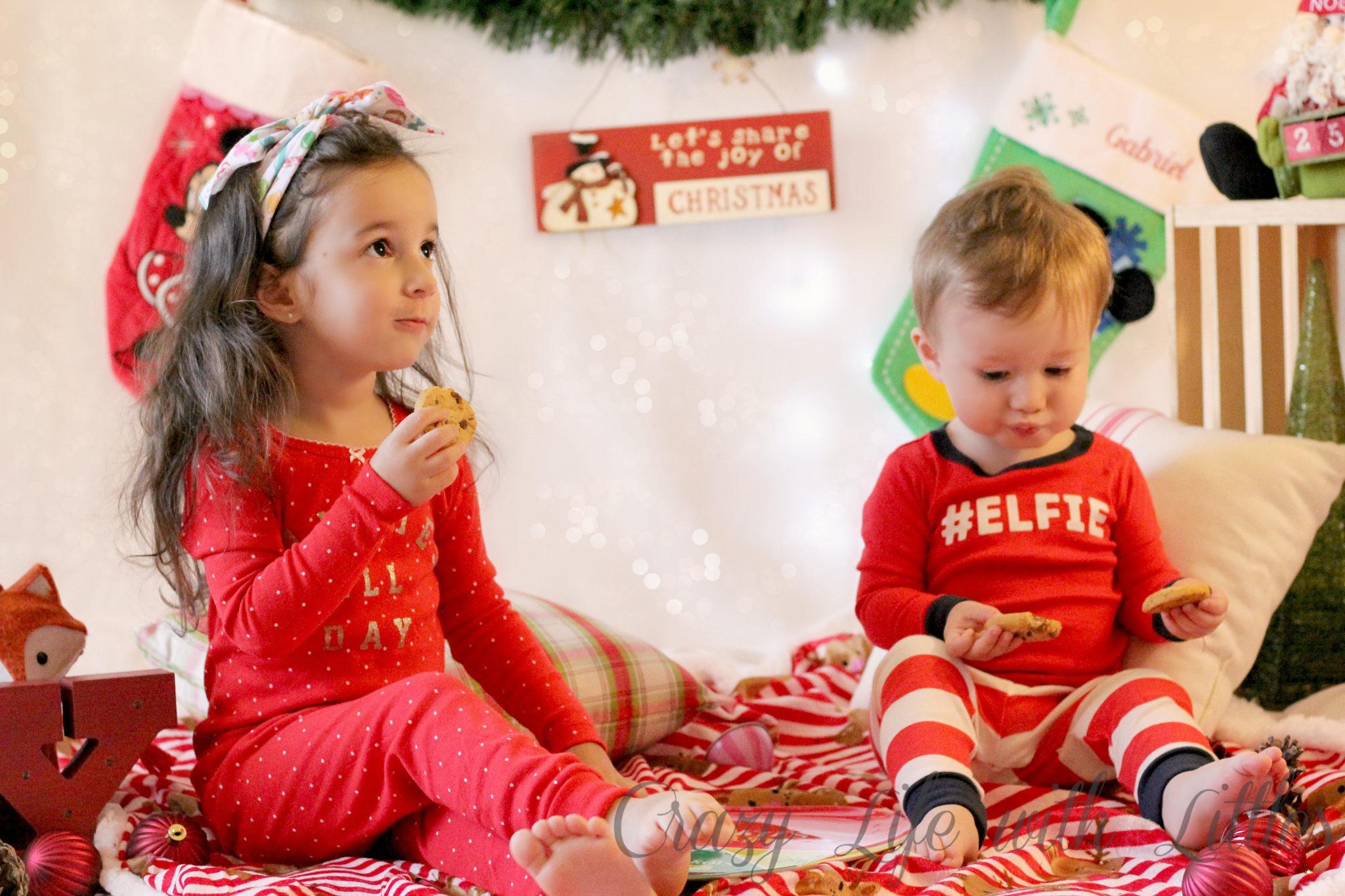 The Best Kids Fashion for the Holiday Season with OshKosh B'gosh