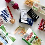 BEST BITES FOR BACK TO SCHOOL LUNCHES