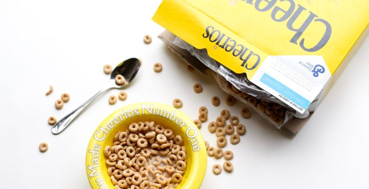 5 EASY BREAKFAST OPTIONS FOR BACK TO SCHOOL