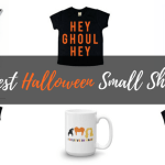 THE CUTEST SMALL SHOP HALLOWEEN FINDS 🎃