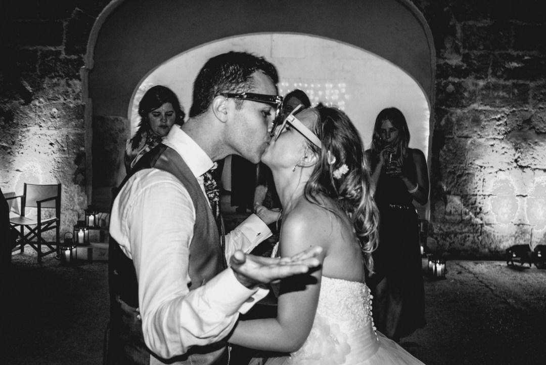 Fotomatón para bodas