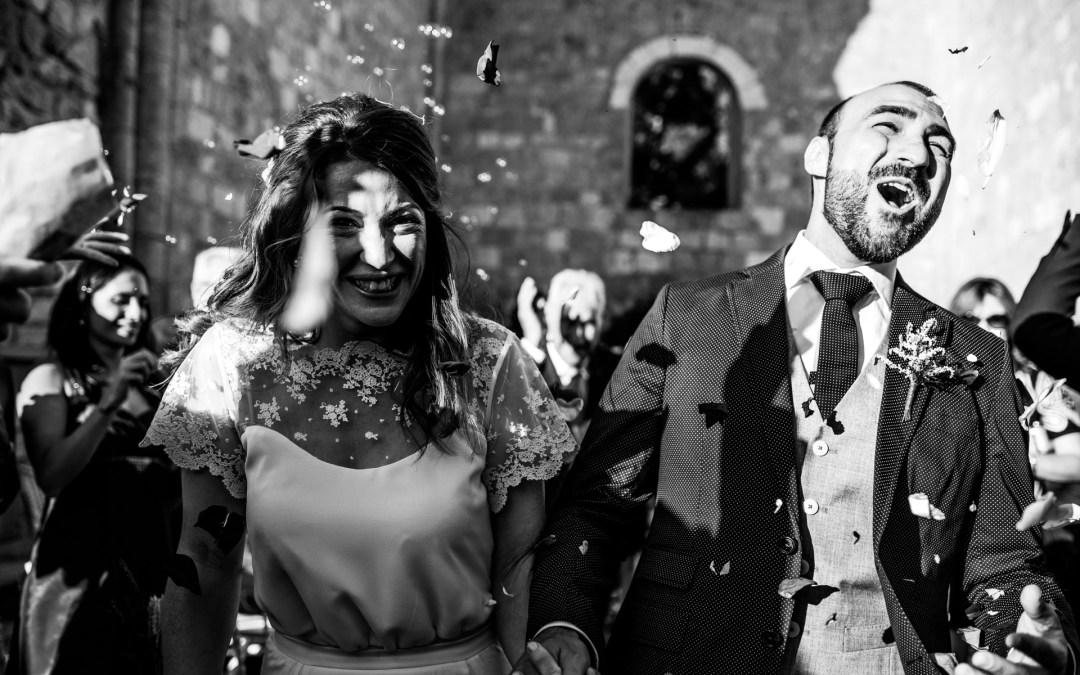 ¿Cuánto vale el reportaje de boda?