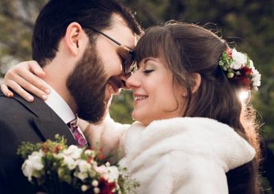 La boda de Eva y Gabriel – Prueba del vestido y Preboda Siria