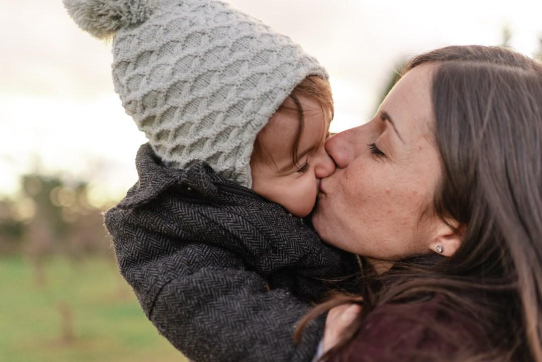 Crazy Love Shots fotógrafo de familias en Valdebebas
