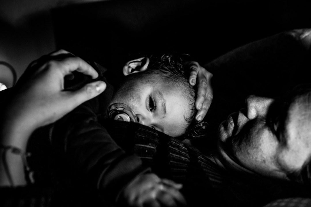 Crazy Love Shots fotógrafo infantil en Valdebebas