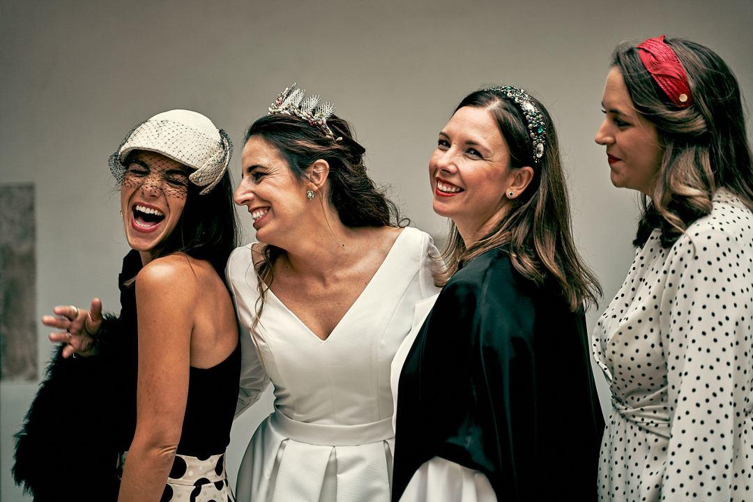 Boda en Palacio de Montarco - Crazy Love Shots