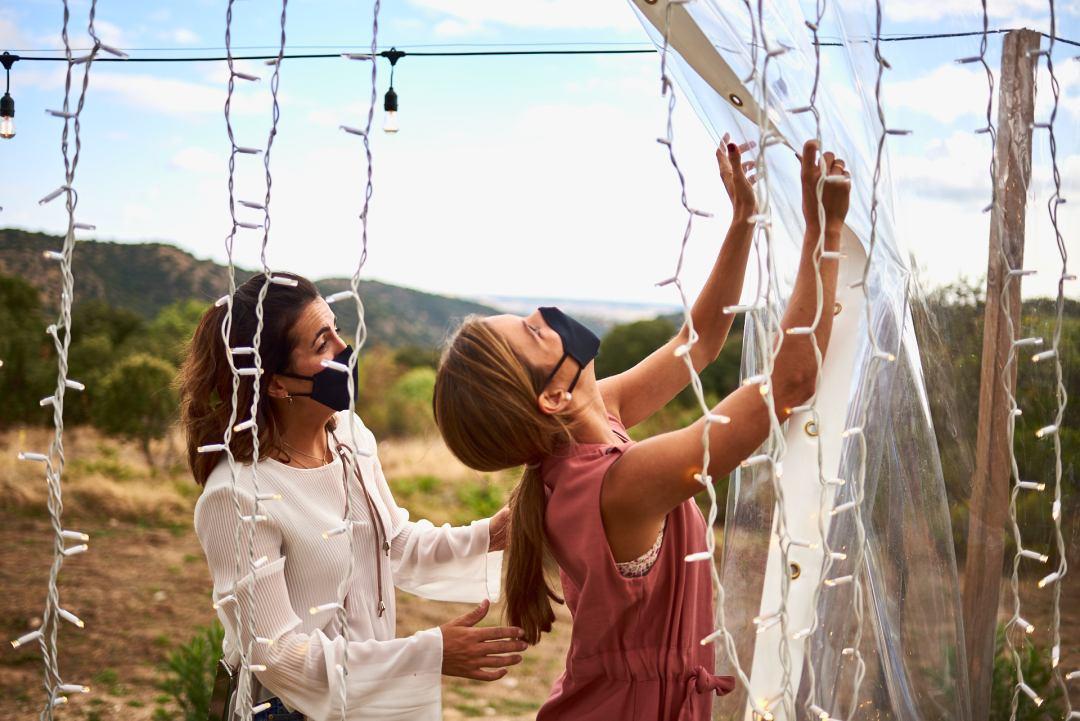 Crazy Love Shots - Finca El Gasco