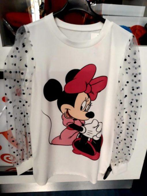 Camiseta-disney