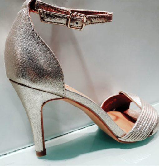 Sandalia-pulsera