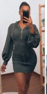 Vestido-moda -lowcost