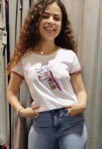 Camiseta-mujer