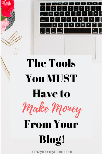 Best Blog Tools to Help You Make Money