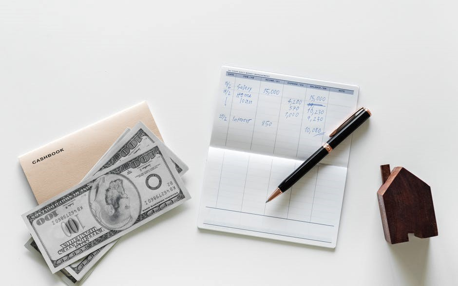 Four Reasons Why a Budget Can Increase Your Wealth
