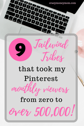 9 Tailwind Tribes to Explode Your Pinterest Traffic