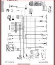 Schema Electrique Moto Yamaha